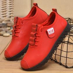 【Alice】 (預購) 韓時尚魔力踝靴