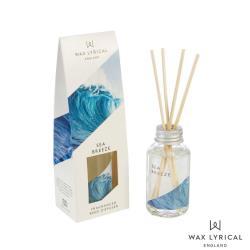 英國 Wax Lyrical 英式經典系列 Sea Breeze 海洋微風 40ml 室內擴香