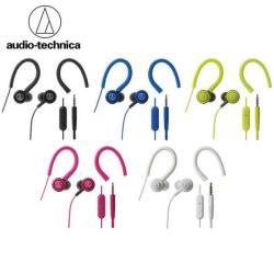 鐵三角 ATH-COR150iS 智慧型手機用 耳塞式耳機 (附耳掛)【共5色】
