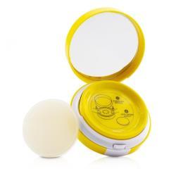 克蘭詩 面部礦物防曬粉底 SPF 30 - Universal Nude Beige 11.5ml/0.4oz