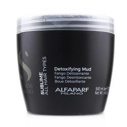 AlfaParf 亞麻籽排毒洗髮泥 (所有髮質) 500ml/21.1oz