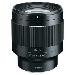 TOKINA ATX-M 85mm F1.8 FE (公司貨)
