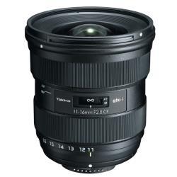 Tokina ATX-I 11-16mm F2.8 CF 超廣角變焦鏡頭 (平行輸入)
