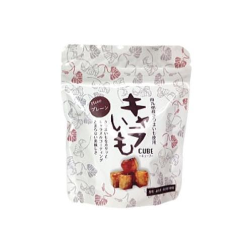 ANA空姐票選第一焦糖甘薯塊(原味)/