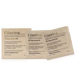Fillerina 932注水活膚面膜 - Grade 5-Bio 4x25ml/0.84oz