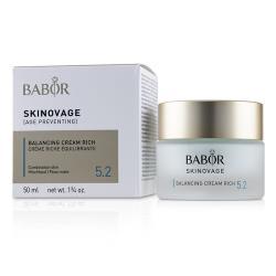 芭柏爾 智慧經典油水滋養霜 - 混合肌膚適用 50ml/1.7oz