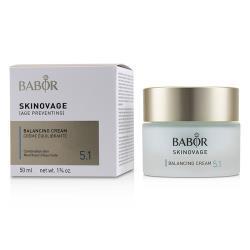 芭柏爾 智慧經典油水乳霜 - 混合肌膚適用 50ml/1.7oz