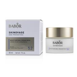 芭柏爾 智慧經典容顏滋養霜- 乾燥肌膚適用 50ml/1.7oz