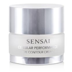 佳麗寶 纖細眼部輪廓乳霜 Sensai Cellular Performance Eye Contour Cream 15ml/0.52oz
