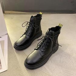 【Alice】 (預購)賣瘋了新風馬丁靴