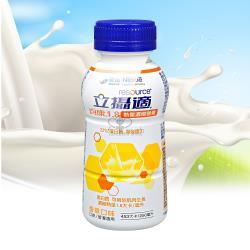 雀巢 立攝適 均康2.0熱量濃縮配方 237ml*24入/箱 (1箱)