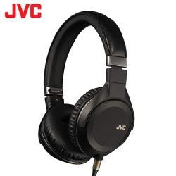JVC HA-SS01 立體聲 攜帶型耳罩式耳機