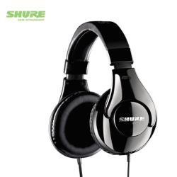 SHURE SRH240A 專業監聽 降低噪音 清晰音質