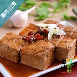 【台灣在地ㄟ尚好】麻辣豆腐罐頭2罐組(1700g/罐)