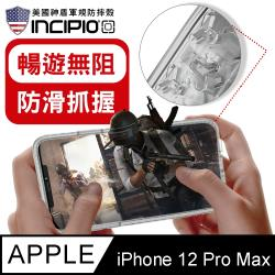 美國 Incipio iPhone 12 Pro Max 全面防滑透明保護殼