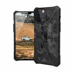 UAG iPhone 12 Pro Max 耐衝擊迷彩保護殼-黑
