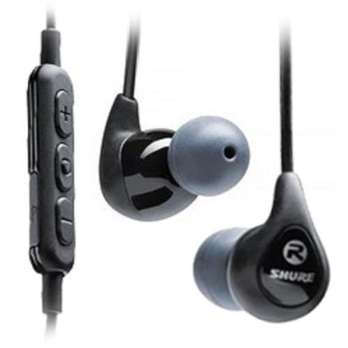 SHURE SE112-BT1 噪音隔離 藍牙耳道式運動耳機【共4色】