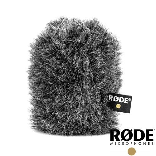 【RODE】VideoMicNTGMic麥克風防風罩WS11/