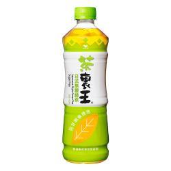 茶裡王-日式無糖綠茶600ml*4入