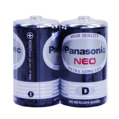 國際牌-1號電池