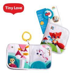 Tiny Love 美國 遊戲布書- 多款任選