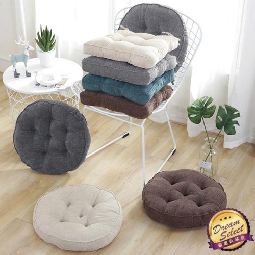 日式綁帶坐墊 榻榻米椅墊 辦公室椅墊 美臀坐墊 座墊 靠墊 和室坐墊 靜坐墊