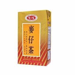 愛之味 麥仔茶300ml(24入/箱)