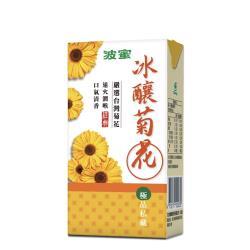 波蜜 冰釀菊花300ml(6入)