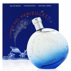 HERMES 愛馬仕 LOmbre des Merveilles 暗影橘采星光淡香精 100 ml
