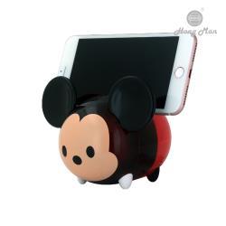 【Hong Man】迪士尼系列 TsumTsum立體公仔手機座 米奇