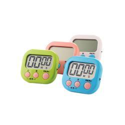 多功能大螢幕定時計時提醒器