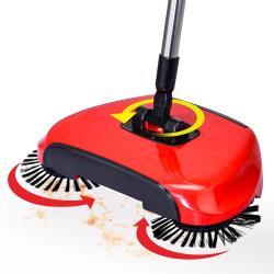 凱羿-手持免插電掃地機2件組