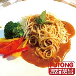 金品黑胡椒肉醬義大利麵310g (黑胡椒鐵板麵)