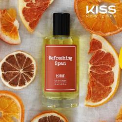 KISS New York 中性淡香水50ml(葡柚萊卡)