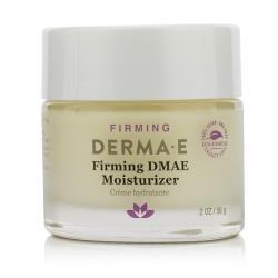 Derma E 臉部保濕緊緻霜Firming DMAE Moisturizer 56g/2oz