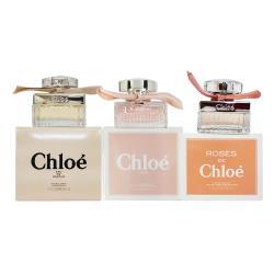 CHLOE 同名淡香精/粉漾玫瑰/玫瑰 女性淡香水 30ML