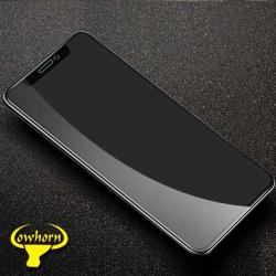 Asus ZenFone 7 ZS670KS 2.5D曲面滿版 9H防爆鋼化玻璃保護貼 黑色