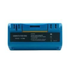 irobot scooba 380 300 330 340 350 385 390 5800 5900 電池(4500mAh)電池