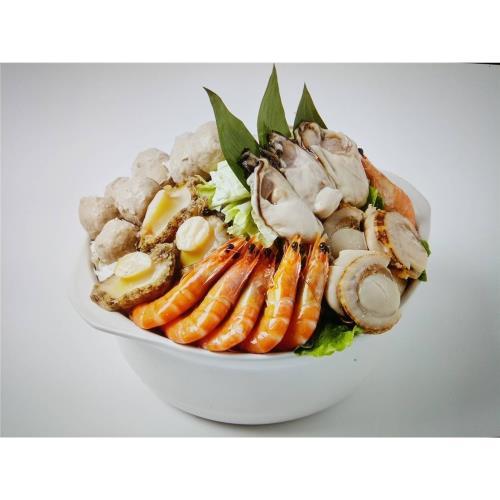 焦志方推薦農漁樂牛運亨通賀年宴/