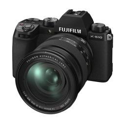 FUJIFILM 富士 X-S10 + XF 16-80mm(XS10 公司貨)送128G U3卡+原廠電池+台製座充