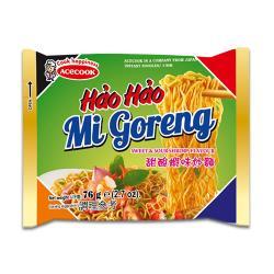 【越南】HAO HAO泡麵系列(甜酸蝦炒麵)x1箱