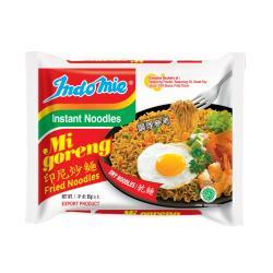 【印尼】Indomie 營多 炒麵 泡麵 X1箱(原味炒麵)