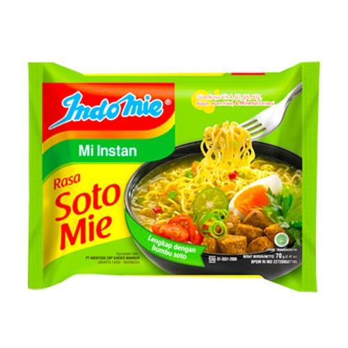 【印尼】Indomie