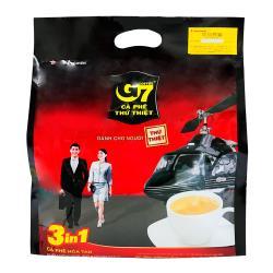 【越南】G7三合一咖啡50入(袋裝)X10包