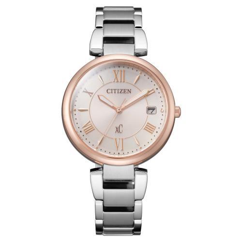 CITIZEN星辰EO1195-51W光動能腕錶/