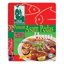MAK NYONYA酸辣魚(亞參魚)風味即煮醬200g