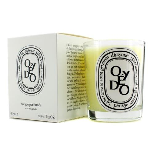 Diptyque 柑橘 香氛蠟燭 Scented Candle - Oyedo190g/6.5oz