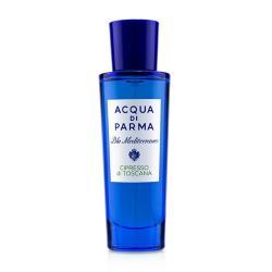 帕爾瑪之水 藍色地中海托斯卡納柏樹淡香水噴霧30ml/1oz