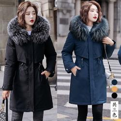 【KEITH-WILL】(預購)韓時尚大地回春外套