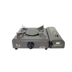歐王OUWANG卡式休閒爐(JL-198)瓦斯爐贈1000CC太空瓶